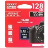 256 GB . SDHC karta GOODRAM Class 10 UHS I