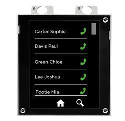 2N Helios IP Verso - Touch display module