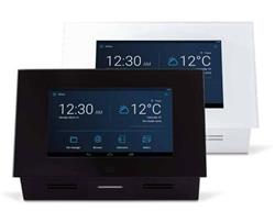 2N® Indoor Touch 2.0 WiFi, White