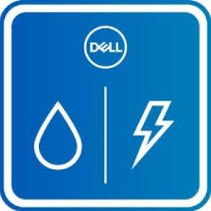 3-Ročná záruka na náhodné poškodenie pre všetky XPS Notebooky