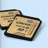 32 GB . SDHC/SDXC karta Kingston . Class 10 UHS-I Ultimate (r90MB/s, w45MB/s )