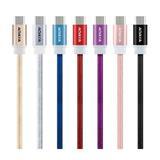 A-DATA kábel Micro USB na USB-A 2.0, čierny