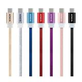A-DATA Micro USB kábel, čierny