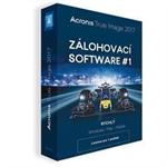 Acronis True Image Premium Protection Subscription 3 Computer + 1 TB Acronis Cloud Storage - 1 year subscription