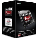 AMD, A6-7400K Processor BOX, soc. FM2+, 65W, Radeon R5, Black Edition