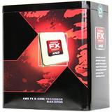 AMD, FX-9590 Processor BOX, soc. AM3+, 220W, (bez chladenia)