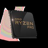 AMD, Ryzen 3 PRO 2100GE, Processor TRAY, soc. AM4, 35W, Radeon Vega Graphics