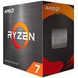 AMD, Ryzen 7 5700G, Processor BOX, soc. AM4, 65W, s Wraith Stealth chladičom, Radeon Graphics