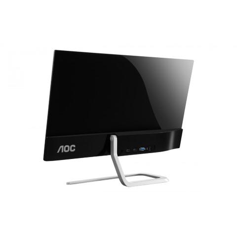 """AOC I2481FXH 23.8""""W IPS LED 1920x1080 50 000 000:1 4ms 250cd 2x HDMI"""