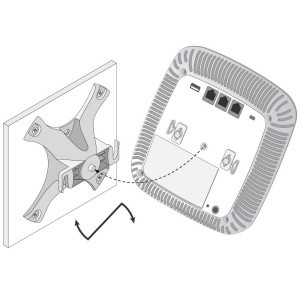 AP-220-MNT-W1 Basic Mount Kit