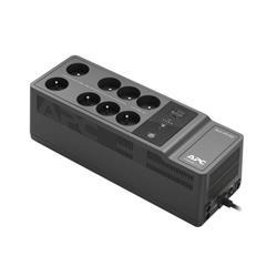 APC Back-UPS 850VA, 230V, USB Type-C and A charging ports
