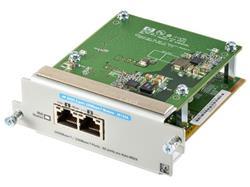 Aruba 2920 2-port 10GBASE-T Module