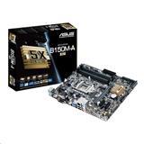 ASUS B150M-A/M.2 soc.1151 B150 DDR4 mATX USB3 GL iG D-Sub DVI HDMI