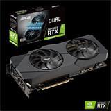 ASUS DUAL-RTX2070S-8G-EVO 8GB/256-bit GDDR6 HDMI 3xDP