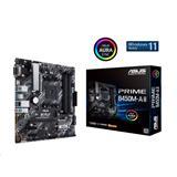 ASUS PRIME B450M-A II soc.AM4 B450 DDR4 mATX M.2 D-Sub DVI HDMI