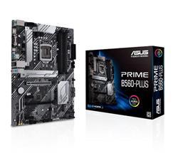 ASUS PRIME B560-PLUS soc.1200 B560 DDR4 ATX M.2 D-Sub HDMI DP