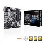 ASUS PRIME Z390M-PLUS soc.1151 Z390 DDR4 mATX M.2 RAID USB3.1 DVI HDMI