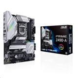 ASUS PRIME Z490-A soc.1200 Z490 DDR4 ATX M.2 HDMI DP