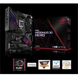 ASUS ROG MAXIMUS XI HERO soc.1151 Z390 DDR4 ATX M.2 RAID USB3.1 HDMI DP