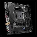 ASUS ROG STRIX B550-I GAMING soc.AM4 B550 DDR4 ITX M.2 HDMI DP WF BT