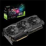 ASUS ROG-STRIX-RTX2070-O8G 8GB/256-bit GDDR6 2xHDMI 2xDP USB-C