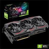 ASUS ROG-STRIX-RTX2080S-O8G-GAMING 8GB/256-bit GDDR6 2xHDMI 2xDP USB-C