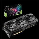 ASUS ROG-STRIX-RTX2080TI-O11G-GAMING 11GB/352-bit, GDDR6, 2xHDMI, 2xDP, USB-C