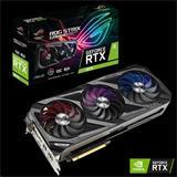 ASUS ROG-STRIX-RTX3070-O8G-GAMING 8GB/256-bit GDDR6 2xHDMI 3xDP