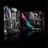 ASUS STRIX Z270E GAMING soc.1151 Z270 DDR4 ATX 3xPCIe USB3 GL iG WL BT DVI HDMI DP