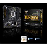 ASUS TUF B360M-PLUS GAMING soc.1151 B360 DDR4 mATX M.2 USB3.1 HDMI D-Sub