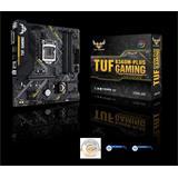 ASUS TUF B360M-PLUS GAMING soc.1151 B360 DDR4 mATX M.2 USB3.1 HDMI VGA