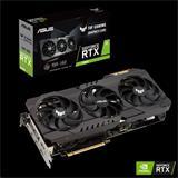 ASUS TUF-RTX3080-10G-GAMING 10GB/320-bit GDDR6X 2xHDMI 3xDP