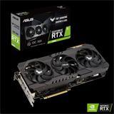 ASUS TUF-RTX3090-O24G-GAMING 24GB/384-bit GDDR6X 2xHDMI 3xDP