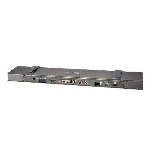 ASUS Universal Docking Station HZ-3B - USB 3.0