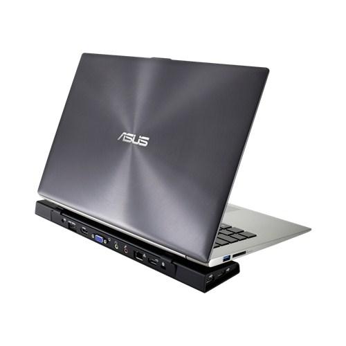 ASUS Universal Docking Station HZ2 - USB 3.0