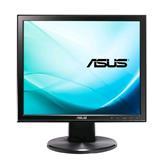 """ASUS VB199TL 19""""W LED 1280x1024 (4:3) 50000000:1 5ms 250cd DVI D-Sub repro čierny"""