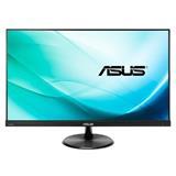 """ASUS VC239H 23""""W AH-IPS 1920x1080 Full HD 80mil:1 5ms 250cd D-Sub DVI HDMI repro čierny"""