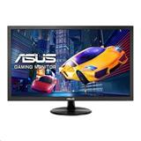 "ASUS VP248H 24""W LED 1920x1080 Full HD 100mil:1 1ms 250cd HDMI D-Sub Repro čierny"