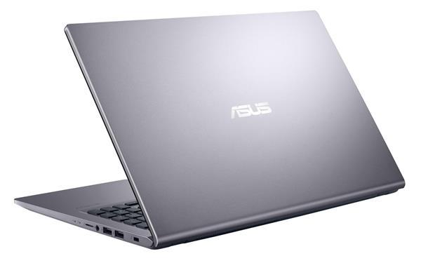 """ASUS X515EA-BQ868T Intel i3-1115G4 15.6"""" FHD matny UMA 4GB 256GB SSD WL Cam Win10 CS sedy"""
