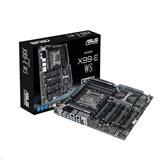 ASUS X99-E WS soc.2011-v3 X99 DDR4 4-Way PCI-E Gen3 x16 2xGB LAN