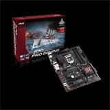 ASUS Z170 PRO GAMING soc.1151 Z170 DDR4 ATX 3xPCIe USB3 RAID GL iG D-Sub DVI HDMI DP