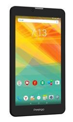 """BAZAR_Prestigio MultiPad Grace 3157 LTE 7"""" IPS 1280x720 LTE QuadCore 1/8GB WIFI BT GPS FM 2800mAh Android 7.0"""