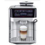 BOSCH_15 barov, IntelligentHeater, AromaPro, AromaDouble Shot, keramický mlynček, 2 šálky naraz: espresso, káva, mliečne