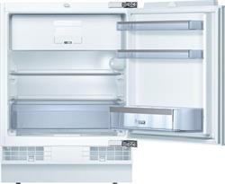 BOSCH_Chladnicka ploché pánty, chlad. 110l, mraz. 15l, pod kuch. linku, 140 kWh/365 dní, A++, nika: 82 cm