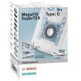 BOSCH_Filtračný sáčok MegaFilt Super TEX