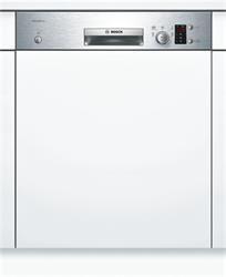 BOSCH_Umyvacka 4+1 AUTO 11,8 l/1,02 kWh - 12 suprav Displej Polinox tr.ucinnosti umyvania A+/sušenie A Nerez