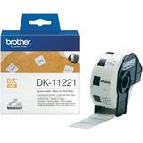 BROTHER DK11221 Square Labels (1000 ks)