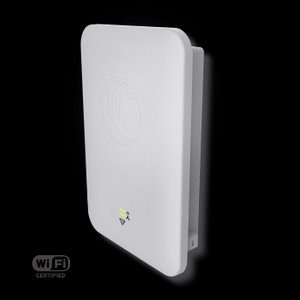 Cambium WiFi router, cnPilot r190W