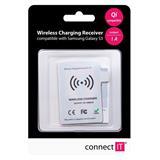 CONNECT IT podložka pre bezdrôtové nabíjanie pre Samsung Galaxy S3