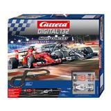 CQE Autodraha Carrera D132 Night Contest
